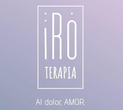 Iroterapia fisioterapia logo